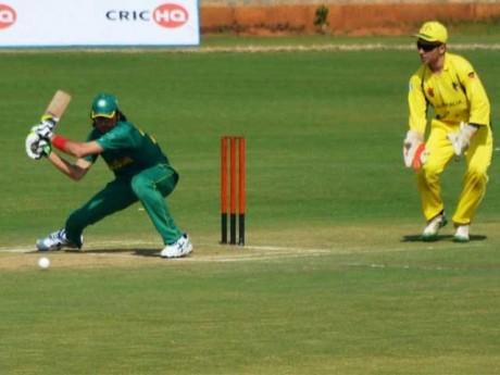 PAK blind cricket