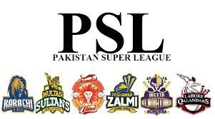 PSL 2018 Teams