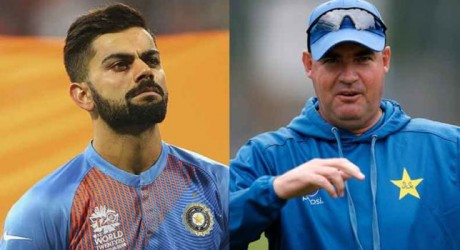 micky arther and virat