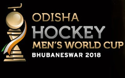Man Hockey World Cup