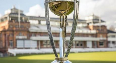Icc cricket Cup