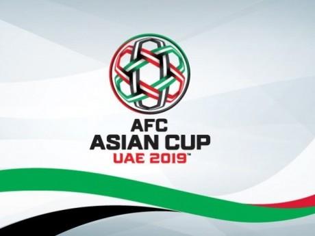 AFC Asian CUP UAE