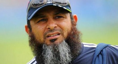 Mushtaq Ahmed