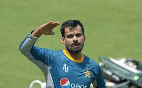Show Cause Notice To Hafeez
