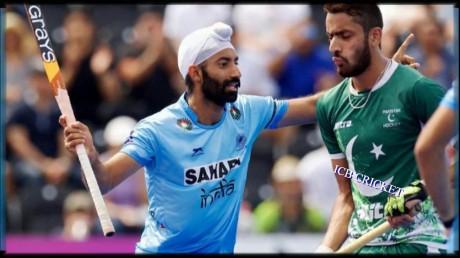 Pak vs Ind Match