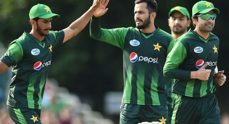 Pakistan'