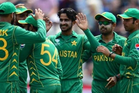 Pakistan Team Tours