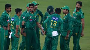 Pakistan vs Scotland T20