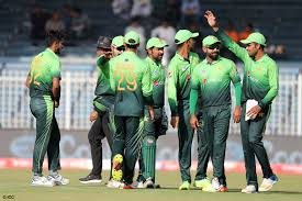 Team Pakistan