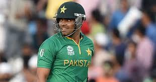 Umar AKmal Fixing