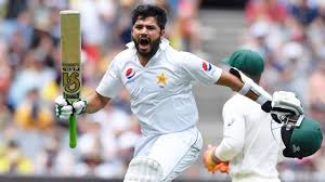 Azhar Ali  Player