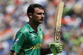 Fakhar Win Match