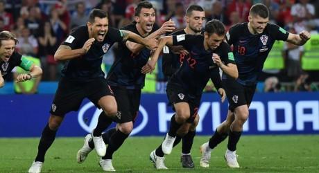 Final Footbal World Cup