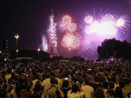 France Won