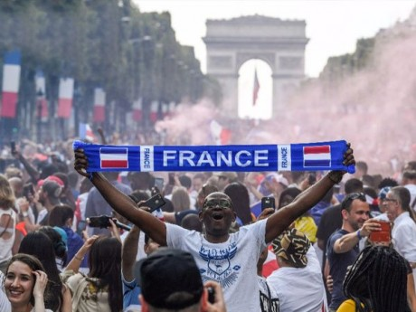 France people