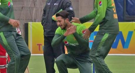 Hassain Ali