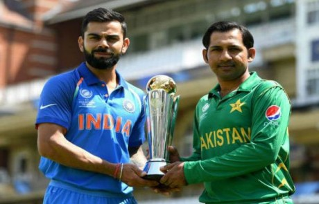 ICC Announces Asia Cup Schedule  1