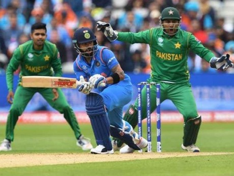 ICC Announces Asia Cup Schedule