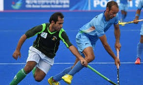Pak Hockey Team 4th Victory in Asian Games 3