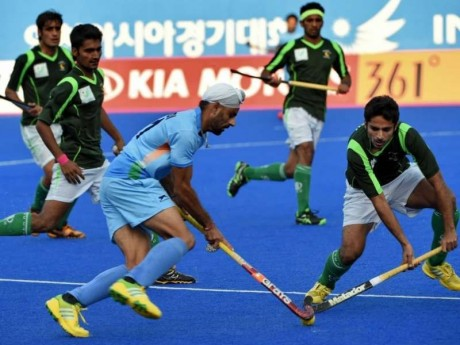 Pak Hockey Team 4th Victory in Asian Games 4