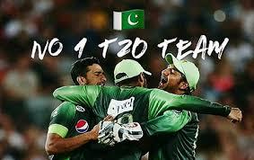 No 1 team