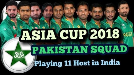 India & Pakistan