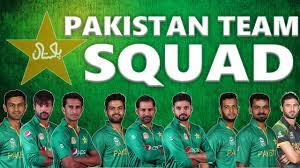 Pak Squad