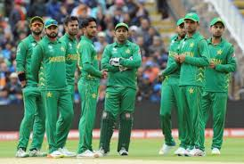 Pakistan Team For Asia Cup