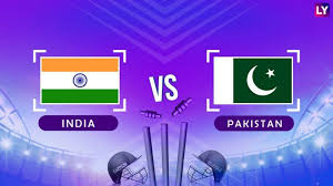 Pakistan vs Ind