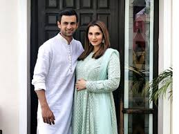 Sania and ashoib