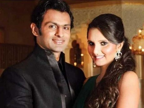 Shoib And Sania