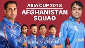 Team Afghanistan