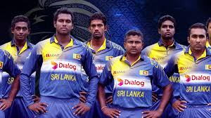 Team Sri Lanka