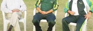 Grandson of hanif muhammad