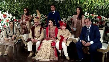 Bisma Maroof Marriage