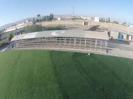 Cricket Stadium in Baluchistan