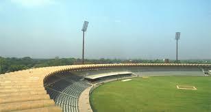 New Cricket Stadium in Baluchistan
