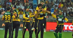 PSL Team Multan Sultan