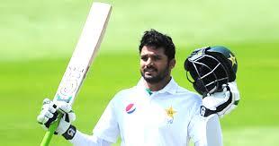 Azhar Ali Cricketer
