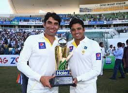 Azhar and Misbah