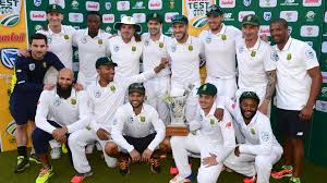 Team South Africaa