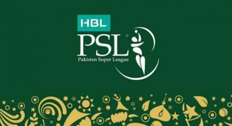 Pakistan Super League 4