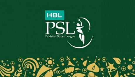 Pakistan Super League 4