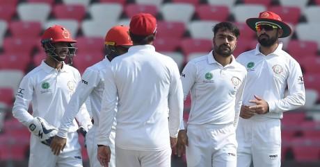 Aghanistan Team Test Match