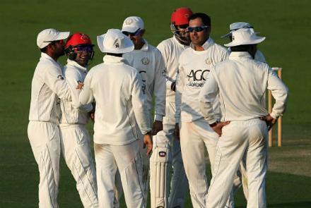 Team Afghanista