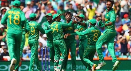 Pak Squad for ICC Cricket World Cup