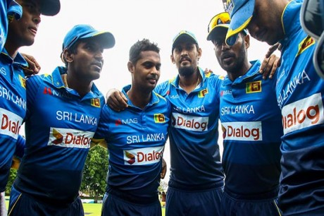 Sri Lanka Agrees to Play Test Matches in Pakistan