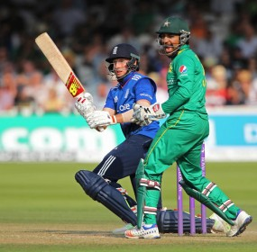 Pakitan vs England second ODi