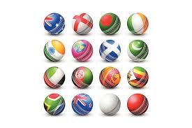 World Cup Teams