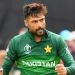 Amer Khan Number One in ICC CWC 2019 Bowling Chart